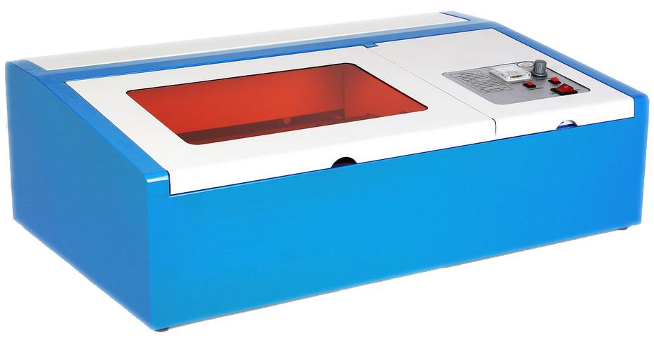 K40 Lasercutter
