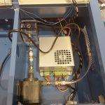 Pumpe und Ausgleichbehälter
