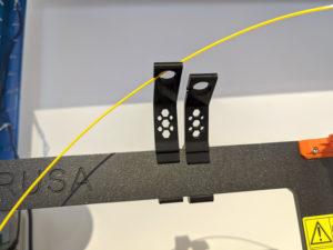 Filament Guide für Prusa MK3S